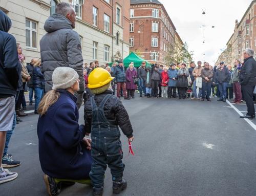 Innovationspartnerskabsprojekter indviet på Frederiksberg