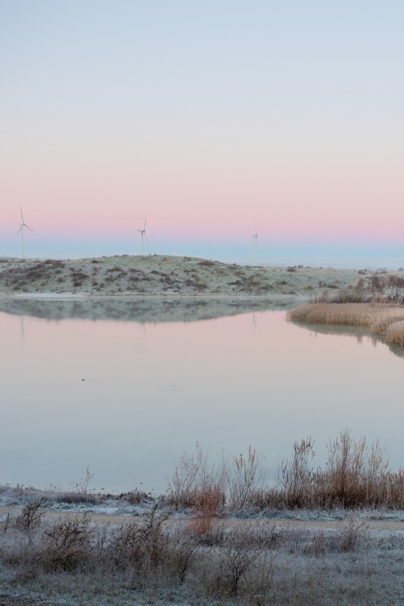 Opland projekt Lynghøjsøerne Landskaber